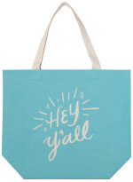 Hey Yall Tote Bag