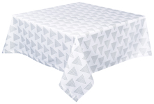 Pyramid Tablecloth <br> 60 x 60 inch