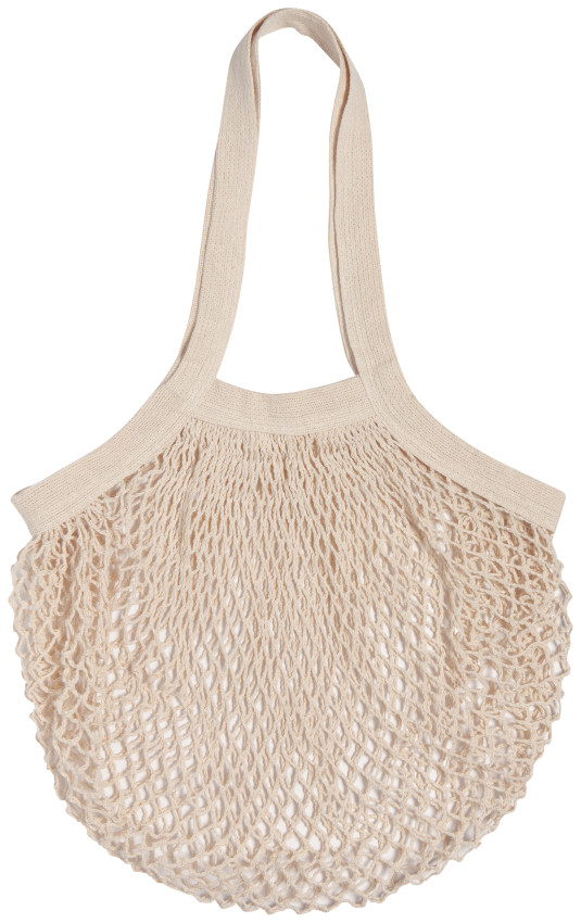 Natural Le Marché Ping Bag