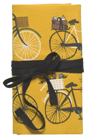 Bicicletta Pencil Roll