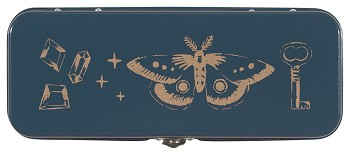 Mystique Pencil Box