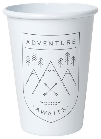 Adventure Awaits Tumbler