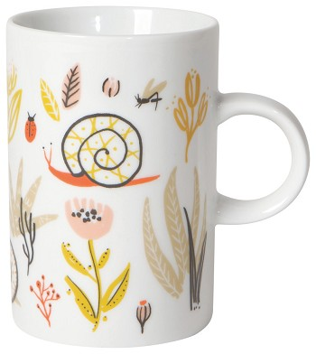 Small World Tall Mug