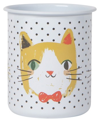 Meow Meow Pencil Cup