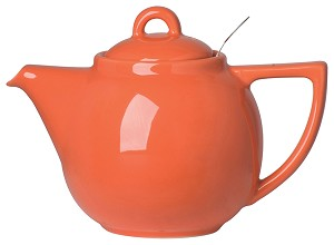 Nectar Geo Filter Teapot <br> 2-cup