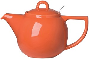 Nectar Geo Filter Teapot <br> 4-cup