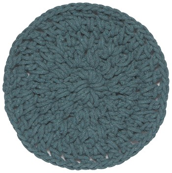 Lagoon Heirloom Knotted Trivet