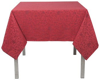 Wonderland Tablecloth 60 inch round