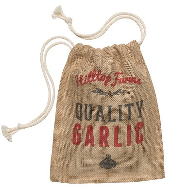 Sack - Garlic