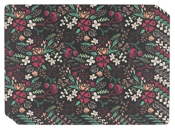Night Bloom Placemat