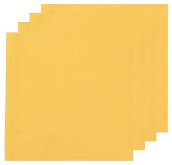 Honey Renew Napkins <br> Set of 4