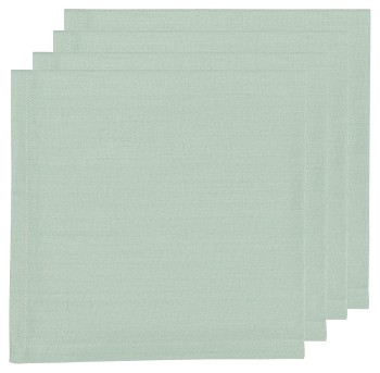 Aloe Renew Napkins <br> Set of 4