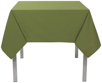 Fir Renew Tablecloth <br> 55 x 55 inch