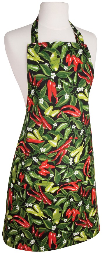 Pick A Pepper Basic Apron