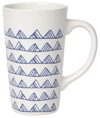 Summit Tall Mug
