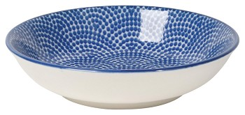 Waves Dip Bowl