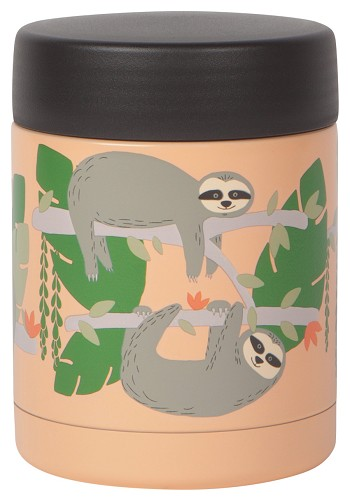 Food Jar Roam Sm Sloths