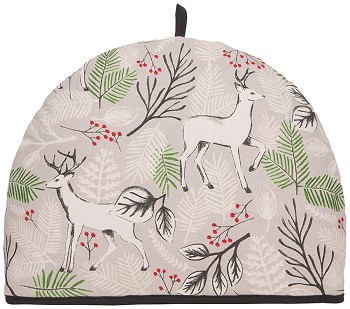 Noble Deer Tea Cosy