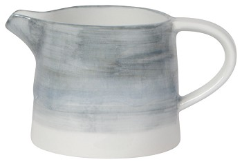 Tempest Creamer Cloud Gray