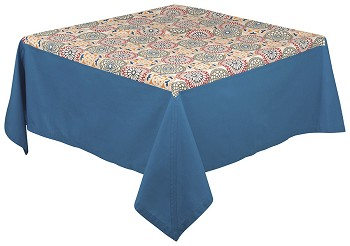 Ishana Tablecloth <br> 55 x 55 inch