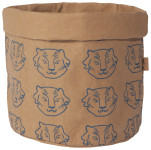 Fierce Large Paper Basket