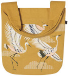 Flight Of Fancy To & Fro Tote