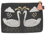 Wild Tale Small Cosmetic Bag