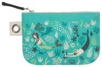 Sea Spell Small Zipper Pouch
