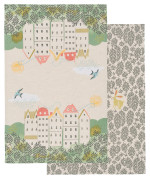 Hill & Dale Dishtowels <br> Set of 2
