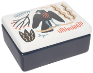 Empire Jewelry Box