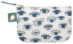 Birdland Small Zipper Pouch