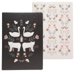 Wild Tale Notebooks <br> Set of 2