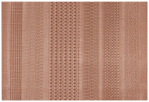 Rose Gold Cadence Placemat