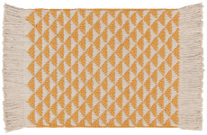 Ochre Heirloom Everett Placemat