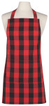 Buffalo Check Junior Apron
