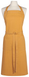Ochre Heirloom Stonewash Apron