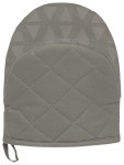 London Gray Grabber Mitt