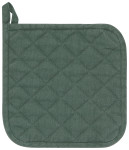 Jade Heirloom Stonewash Potholder