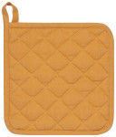 Ochre Heirloom Stonwash Potholder