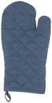 Midnight Heirloom Stonewash Oven Mitt