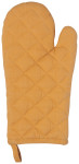 Ochre Heirloom Stonewash Oven Mitt