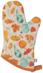 Autumn Harvest Oven Mitt