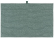 Jade Heirloom Linen Dishtowel