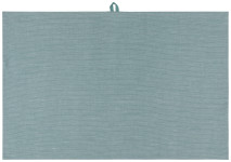Lagoon Heirloom Linen Dishtowel