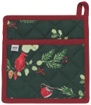 Forest Birds Potholder