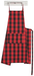 Buffalo Check Mighty Apron