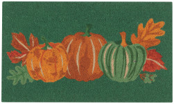 Autumn Harvest Doormat