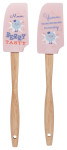 Cheeky Berry Mini Spatulas Set of 2