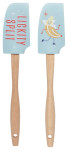 Banana Mini Spatulas Set of 2
