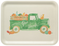 Autumn Harvest Tray